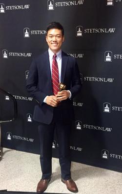 12- Kim Speaker Award #8