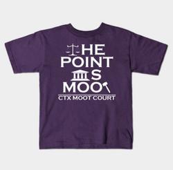 CTX Kids Shirt