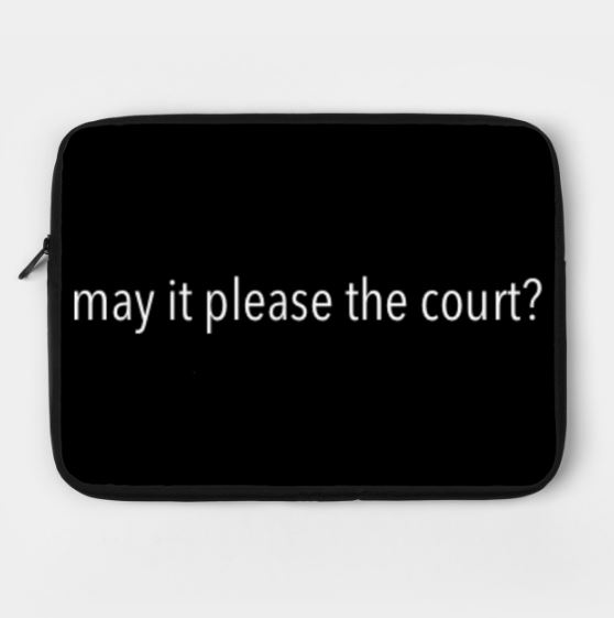 May it please the court? Laptop Case