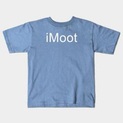 iMoot Kids Shirt
