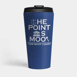 TXW Travel Mug