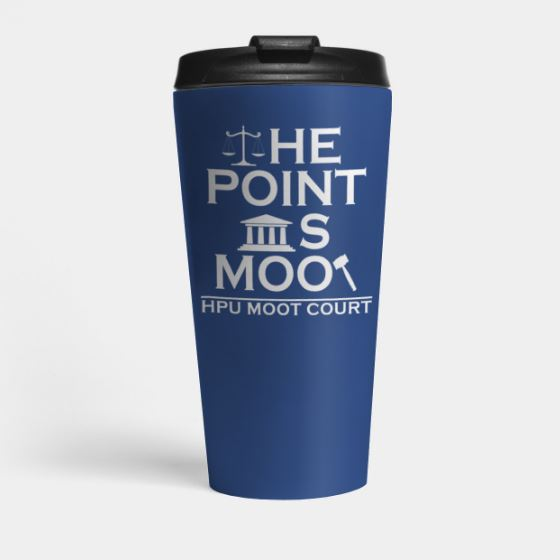 HPU Travel Mug