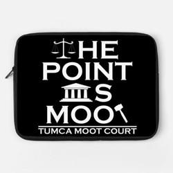 TUMCA Laptop Case