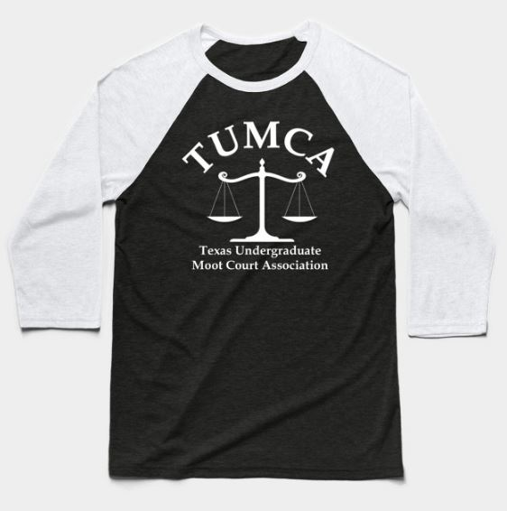 TUMCA Baseball T-shirt