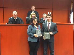 Howard Payne University wins Texas A&M School of Law Regional; Texas A&M takes Top Speaker