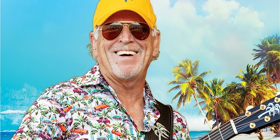 Jimmy Buffett and the Coral Reefer Band Concert