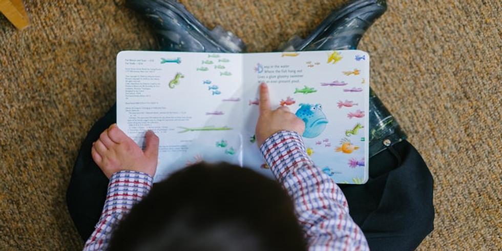Children's Park Storywalk | Ongoing