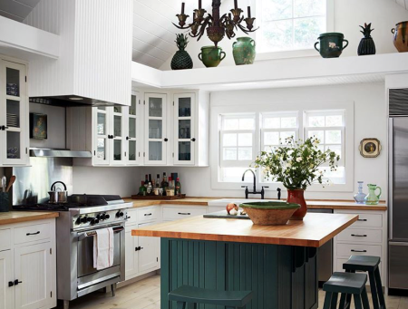 Designing a home? Build these 2021 interior design trends into your plans.
