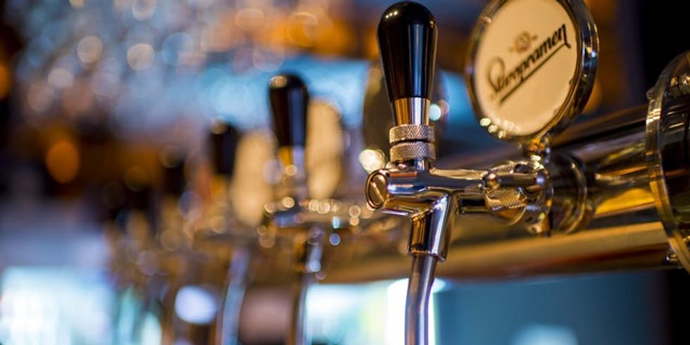 Beer Tasting | Weekend Nights