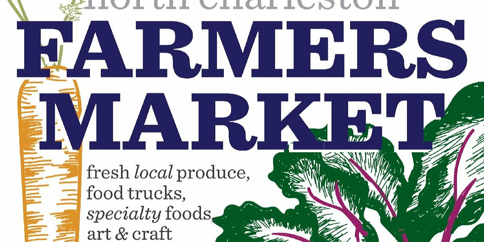 Farmers Market | Thursdays (3-7 pm)