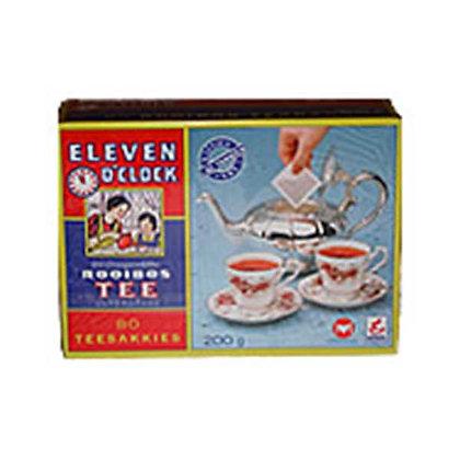 11 O'Clock Rooibos Teabags