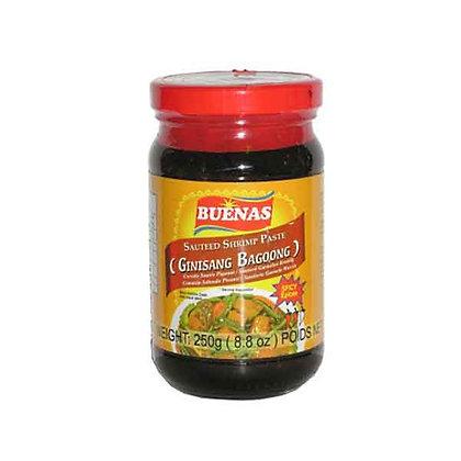 250g BUENAS Sauteed Shrimp Paste