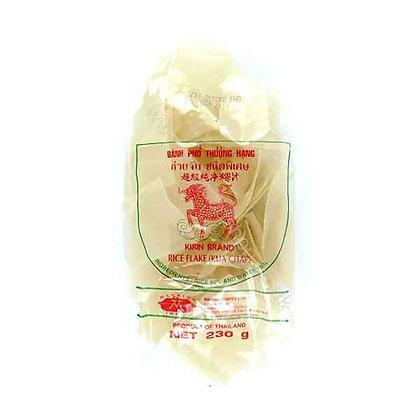 230g KIRIN Kua Chap Rice Flakes