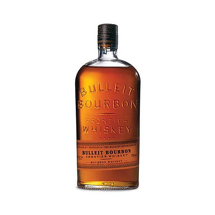 Bulleit Bourbon Frontier Whiskey 70 cl