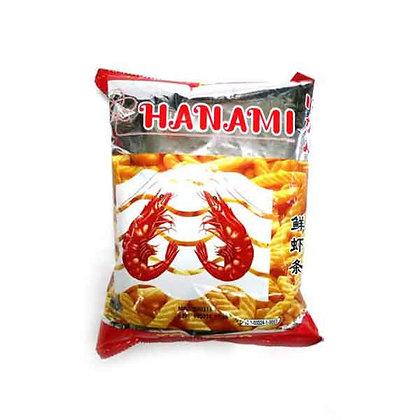 100g HANAMI Prawn Crackers