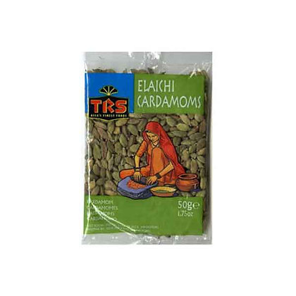 TRS Elachi Cardamoms