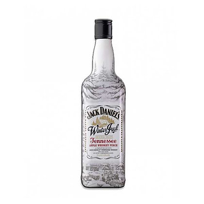 Jack Daniels Winter Jack Apple Whiskey Punch 70cl