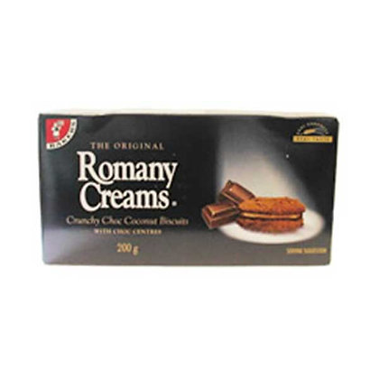 Romany Creams Original