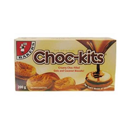 Bakers Choc Kits