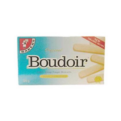 Bakers Boudoir