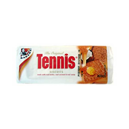 Bakers Tennis