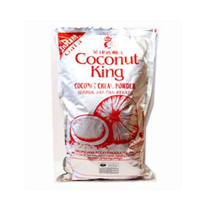 1kg COCONUT KING Coconut Cream Powder