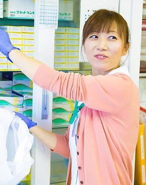 盛岡友愛病院看護部