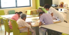 看護学生のためのサマーセミナー