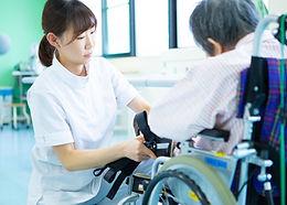 盛岡友愛病院 リハビリテーションセンター