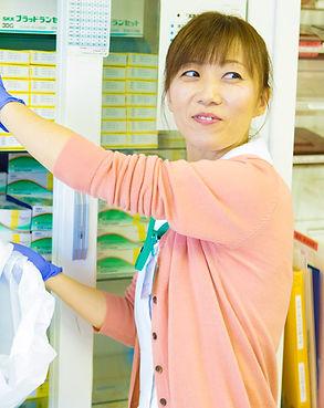 盛岡友愛病院 看護部