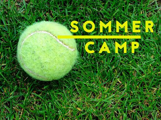 Anmeldung Sommercamp startet!