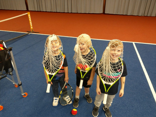 Ballschule im TC Bregenz – Start im Mai!