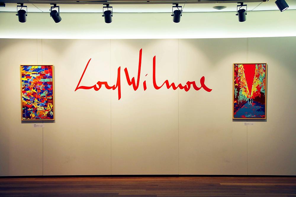 Cliquez ici pour découvrir la galerie des œuvres sur LLN