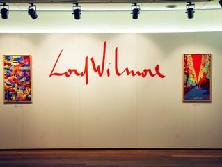 Exposition à Louvain-la-Neuve