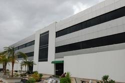 Fachada prédio comercial