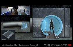 Star Trek - Containment Tunnel 201