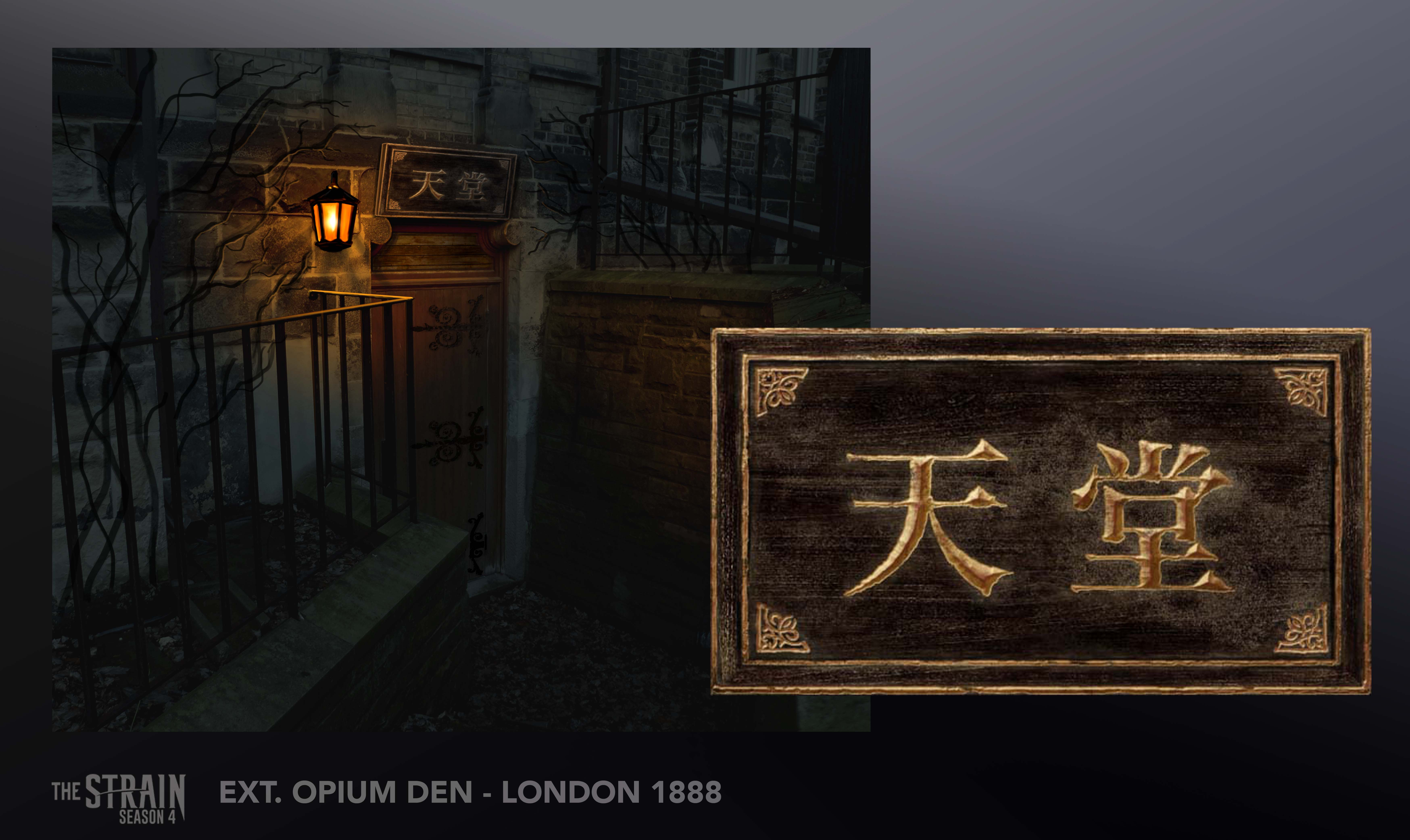 Ext. Opium Den Door_Style Sheet