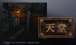 Ext. Opium Den Door_Style Sheet