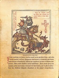 Manuscript Page - The Strain