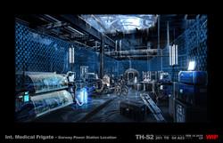 Star Trek - ICU 201