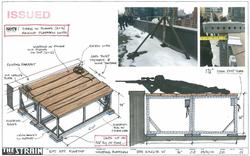 Shooting Platform - The Strain