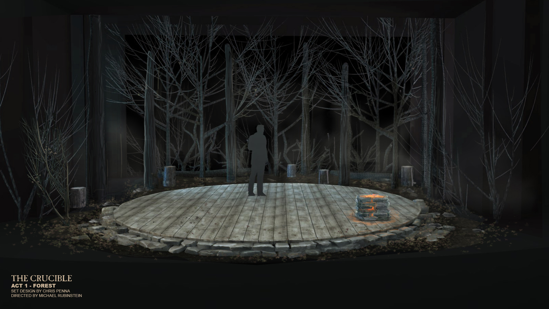 Crucible Illustration_Act1 Forest_CP