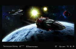 Star Trek - Harlak From Space 108