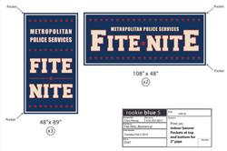 Fite Nite - Rookie Blue