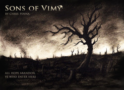 Sons of vimy