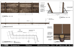 Trench Boards