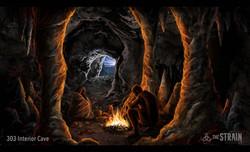 Cave 303