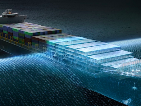 AI Targeting System Trialled on NYK Vessel