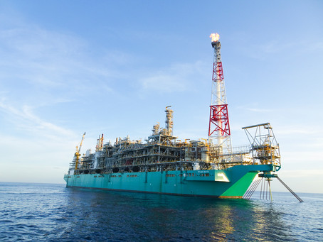 Petronas Delivers First Carbon-Neutral LNG Cargo