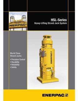 HSL-Series